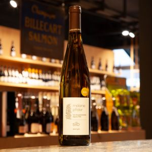 Domaine Pfister Pinot Gris Silb 2016