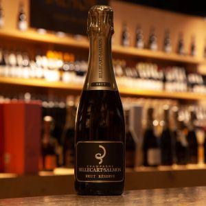 Champagne Billecart Salmon Brut Reserve 0,375