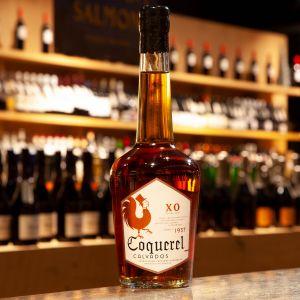 Calvados Coquerel AOC XO