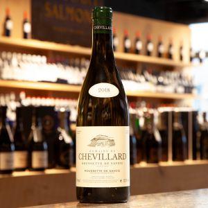 Domaine de Chevillard Roussette de Savoie 2018