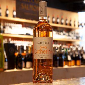 Domaine La Suffrène rosé Ste Catherine 17