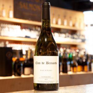 Clos de Bernardi blanc 2019 -bio-