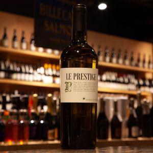 Bourdic Le Prestige 2018 blanc