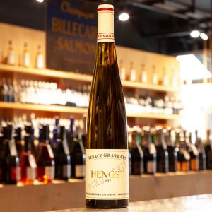 Hebinger Grand Cru Hengst Pinot Gris demi-sec 2017