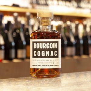 Cognac Bourgoin XO Microbarrique 1998