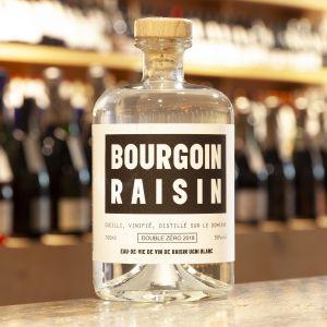Bourgoin Eau de Vie de Vin de Raisin Ugni Blanc