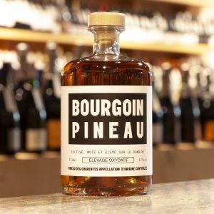 Bourgoin Pineau des Charentes