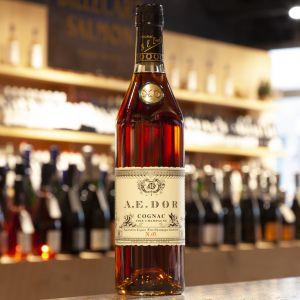 Maison A.E. DOR Cognac XO Fine Champagne