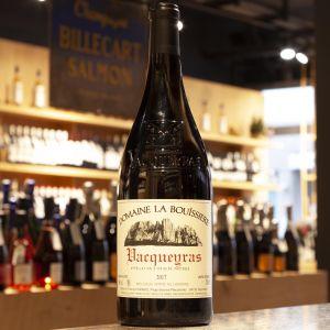 Domaine la Bouissière Vacqueyras 2017 Magnum