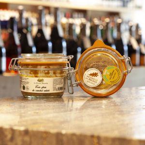 Foie gras de Canard entier Le Manoir Alexandre 120g