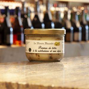 Pommes de Terre a la Sarladaise Le Manoir Alexandre 350g