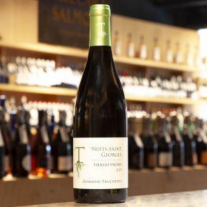 Domaine Truchetet Nuits-Saint-Georges Vieilles Vignes 2019