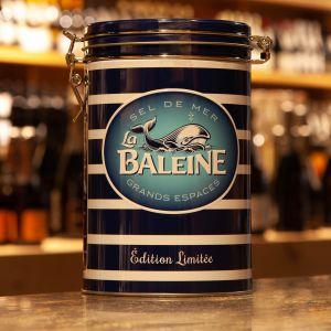 Sel Gros de Mer La Baleine 1kg