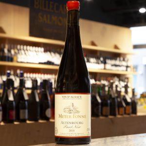 Domaine Meyer-Fonne Pinot Noir Altenbourg 2018