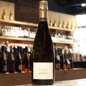Champagne Le Brun de Neuville Côte Blanche Brut