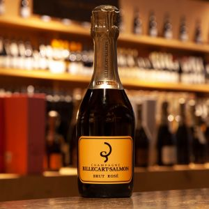 Champagne Billecart Salmon Brut rosé 0,375cl