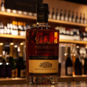Clement Rum Vieux Agricole 10 years