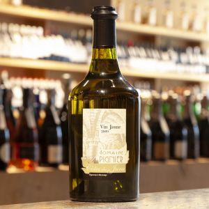 Domaine Pignier Vin Jaune 2009 -bio-