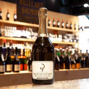 Champagne Billecart Salmon Brut Blanc de Blancs
