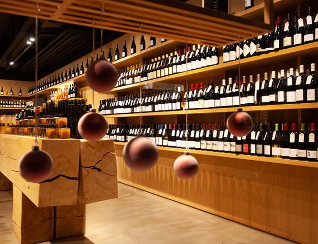 Laden München Glockenbachviertel - Les Amis Du Vin