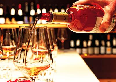 Rosewein - Les Amis Du Vin München