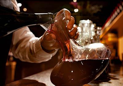 Rotwein - Les Amis Du Vin München